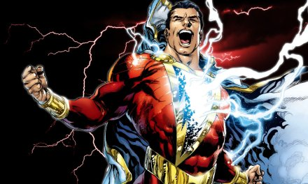 Mark Strong Talks About Upcoming Film SHAZAM