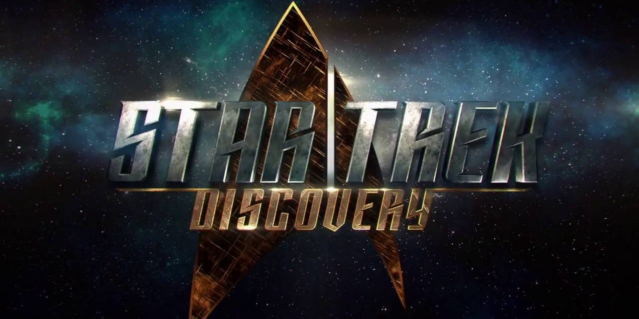 Star Trek: Discovery Starts Filming