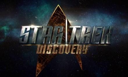 Star Trek: Discovery Starts Filming
