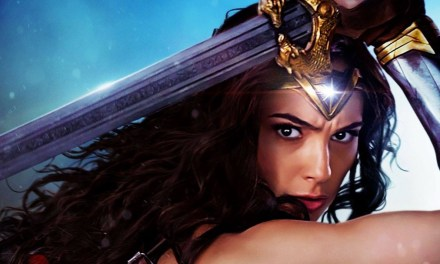 New WONDER WOMAN Images; Plus Villain Confirmed