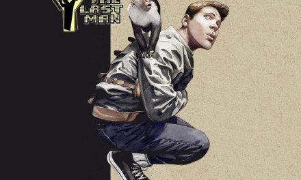 Y: THE LAST MAN To Be Developed As A Series on FX