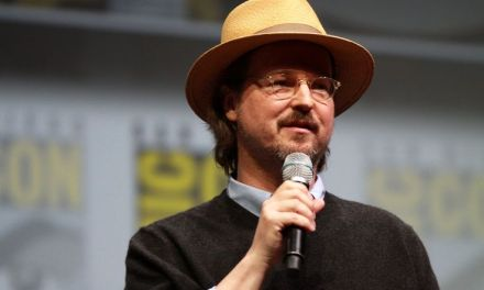 BREAKING NEWS: Matt Reeves Will Direct BATMAN