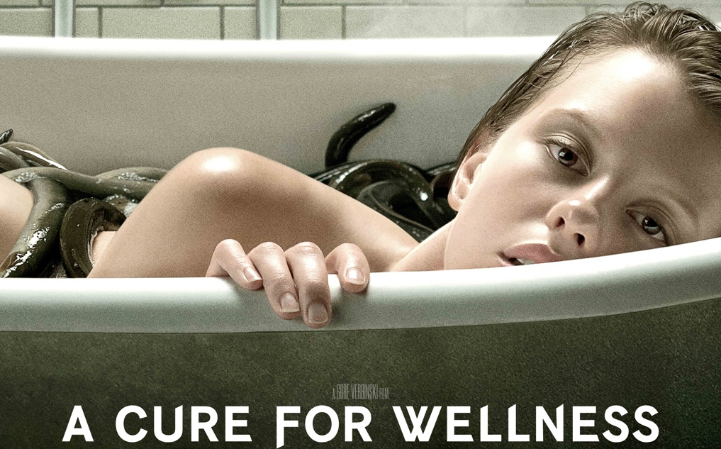 Film Review: A CURE FOR WELLNESS Is the Venom of its Own Undoing