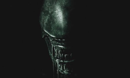 The Prologue To ALIEN: COVENANT Is HERE!!