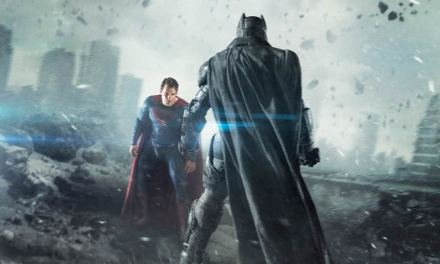 Zack Snyder Shares A Cool Before And After BATMAN V SUPERMAN Special Effects Reel