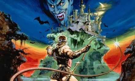 CASTLEVANIA Series Is Coming To NETFLIX