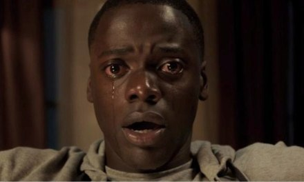 We Have A Review From A Screening Of Jordan Peele's Horror GET OUT