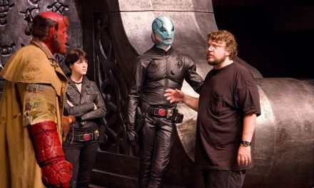 HELLBOY 3 Will NOT Be Happening According To Del Toro, Perlman