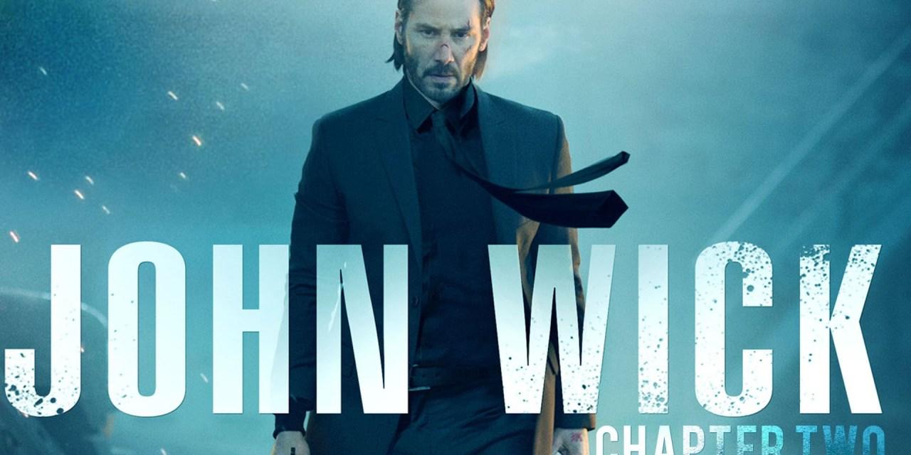 John Wick: Chapter 2 Super Bowl TV Spot