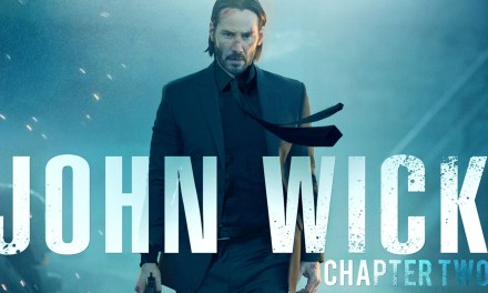 John Wick: Chapter 2 Super Bowl TV Spot