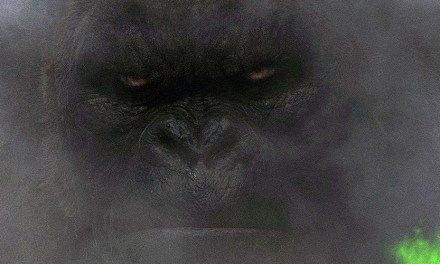 More KONG: SKULL ISLAND International Posters; Plus New Film Clip