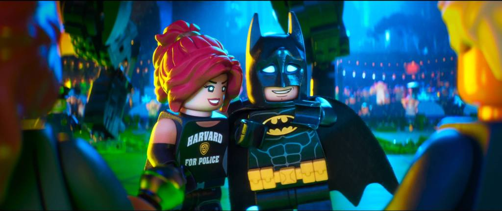 the lego batman movie photo 2