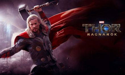Check Out These Brand New THOR: RAGNAROK Behind The Scenes Photos!