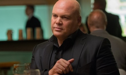 Vincent D'Onofrio wants to see Spider-Man fight Kingpin in the MCU