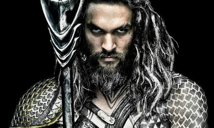 AQUAMAN Movie Synopsis Surfaces Online