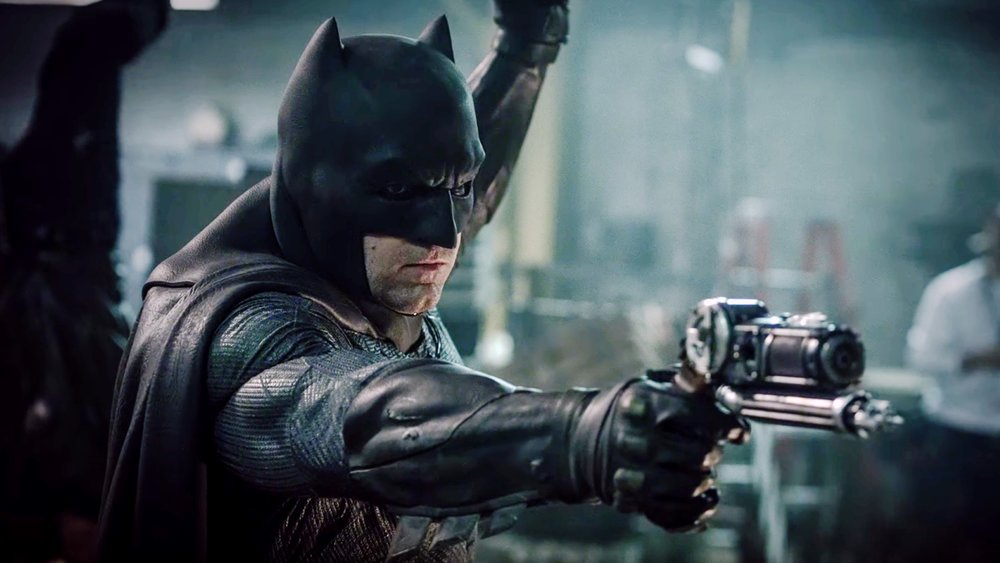 Matt Reeves To Swoop In And Save THE DARK KNIGHT?