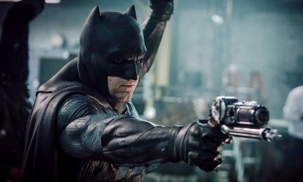 EXCLUSIVE: Is Mark Bomback writing the Ben Affleck-Less BATMAN?