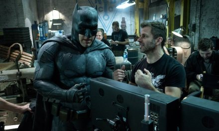 Editorial: The Hand Of Hollywood, Petition For Zack Snyder To Helm THE BATMAN
