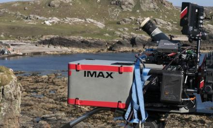 STAR WARS: EPISODE IX, UNTITLED INDIANA JONES Plus More Disney Projects Coming To IMAX!