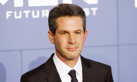 Simon Kinberg Is In Talks To Direct The Next X-MEN Movie