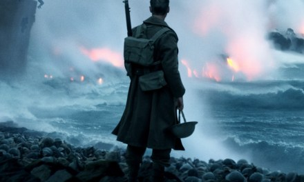 We Got To See The 6 Minute IMAX Sneak Peek From Christopher Nolan's DUNKIRK
