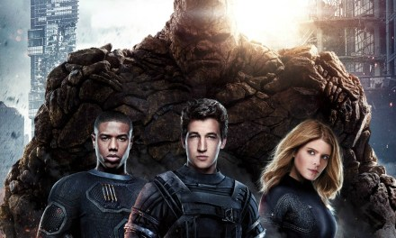 FANTASTIC FOUR: Can The Four Be Fantastic Again?