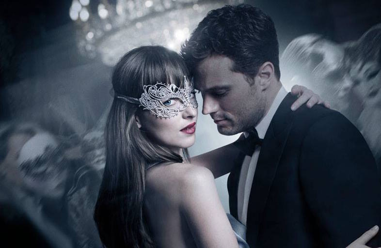 Film Review: FIFTY SHADES DARKER Punishes Viewers