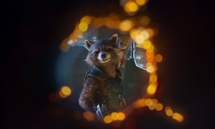 New TV Spot Hits For Marvel's GUARDIANS OF THE GALAXY VOL. 2