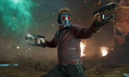 Marvelous Da7e: GUARDIANS OF THE GALAXY Reveals Plot Details!