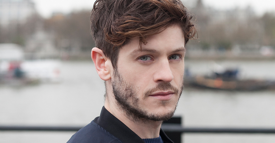 Iwan Rheon Is The First Actor To Join Marvel's INHUMANS on ABC