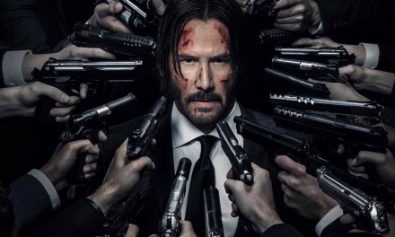 Film Review: JOHN WICK: CHAPTER 2, Keanu is Back Meaner and Bloodier