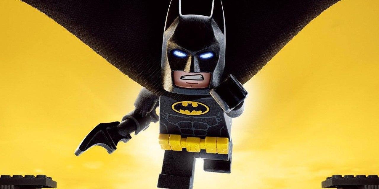 Film Review: THE LEGO BATMAN MOVIE Provides Solid Blocks of Fun