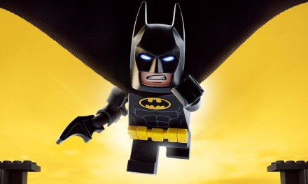 Film Review: THE LEGO BATMAN MOVIE Provides Solid Blocks of Fun