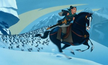 WHALE RIDER Helmer Niki Caro Set To Direct Disney's Live-Action MULAN!