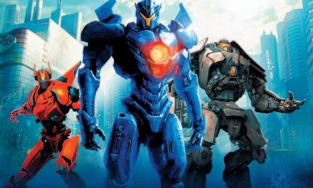 New PACIFIC RIM: UPRISING Poster Revealed
