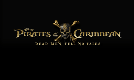 New Promo Posters For PIRATES OF THE CARIBBEAN: DEAD MEN TELL NO TALES