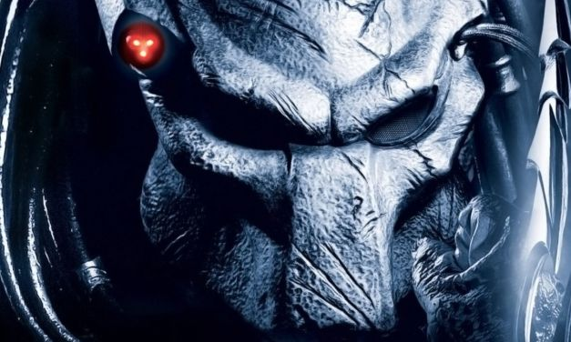 THE PREDATOR: A Sci-Fi-Dramedy-Western Something Not Starring Arnold