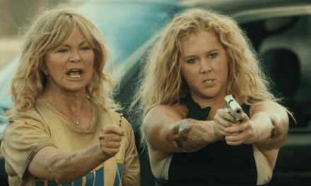Amy Schumer And Goldie Hawn Are Taken Hostage In New SNATCHED Trailer
