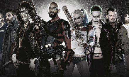 Mel Gibson Confirms That's He's Talking With Warner Bros. About Directing SUICIDE SQUAD 2!
