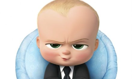 First Film Clip From THE BOSS BABY Released