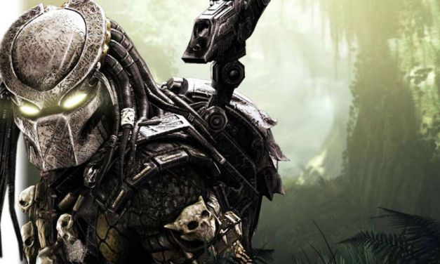 Hot Rumor: Some Info On Shane Black's THE PREDATOR