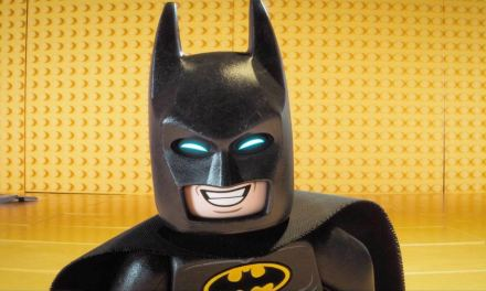 Full THE LEGO BATMAN MOVIE Voice Cast Revealed