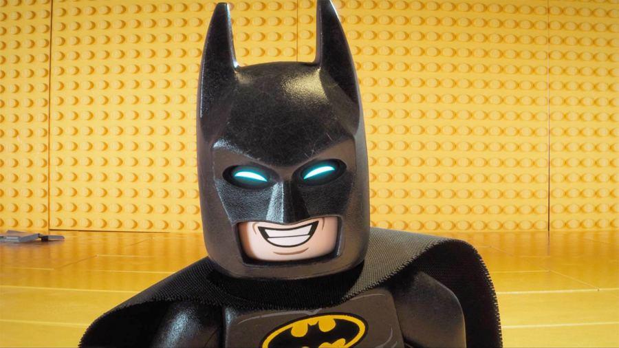 Full THE LEGO BATMAN MOVIE Voice Cast Revealed