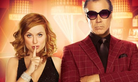 Will Ferrell and Amy Poehler Start A Casino In THE HOUSE Trailer