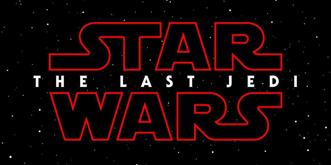 Disney CEO Bob Iger Has Seen An Early Cut Of Star Wars: The Last Jedi