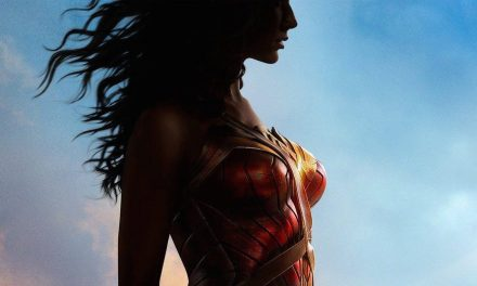 David Thewlis Role Revealed In DC's WONDER WOMAN