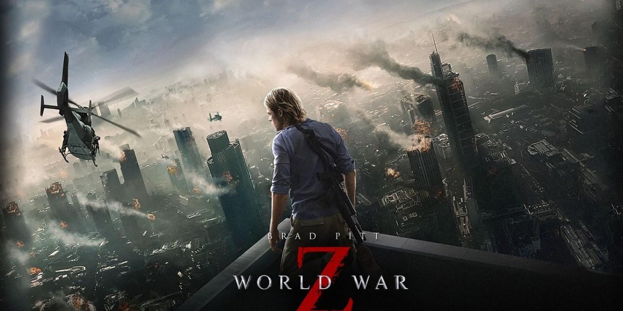 David Fincher Speaks About World War Z 2
