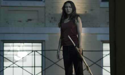 New Marvel's IRON FIST Featurette Focuses On Colleen Wing