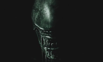 New Poster For ALIEN: COVENANT Revealed!
