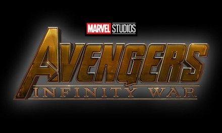 Finally The AVENGERS: INFINITY WAR Trailer Is Here!